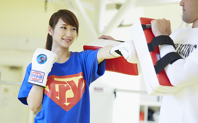 TRY Fitness&Sports Spaceの画像